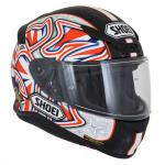 Shoei NXR Shayne Byrne TC-1
