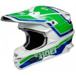 Shoei VFX-W Kypärä Damon TC-4