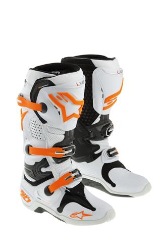 Alpinestars Tech 10 Saappaat KTM