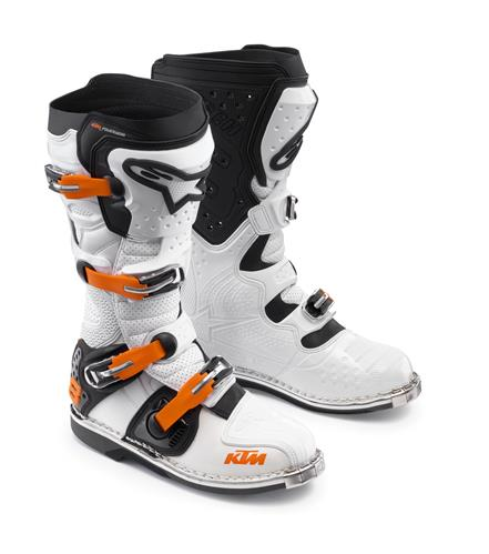 Alpinestars Tech 8 Saappaat KTM