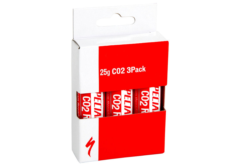Specialized CO2 panos 25g 3-pack