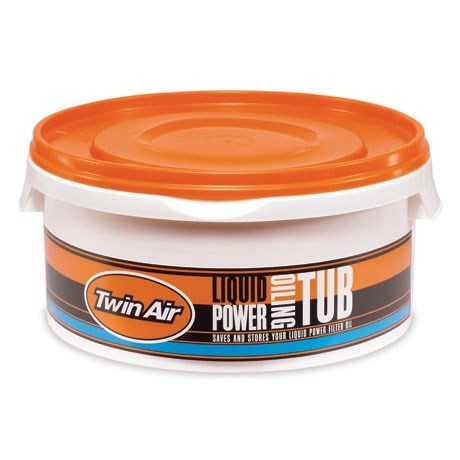 Twin Air Filter Oiling Tub 3L
