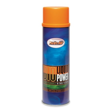 Twin Air Bio Filter Spray