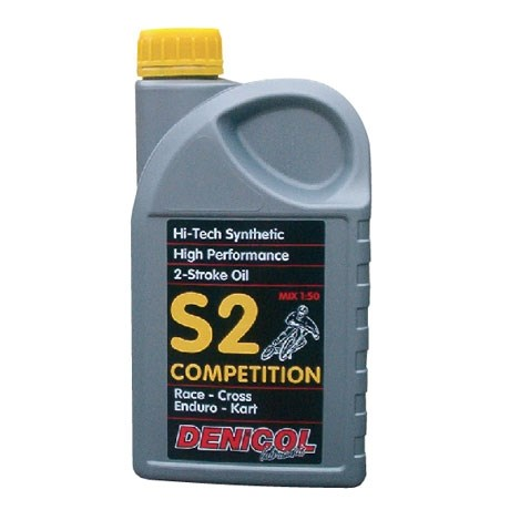 S2 Competition 100% Synthetic