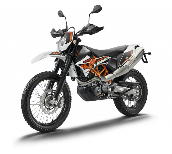 KTM 690 Enduro R ABS 2017