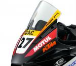 Tuulilasi Racing RC125/390