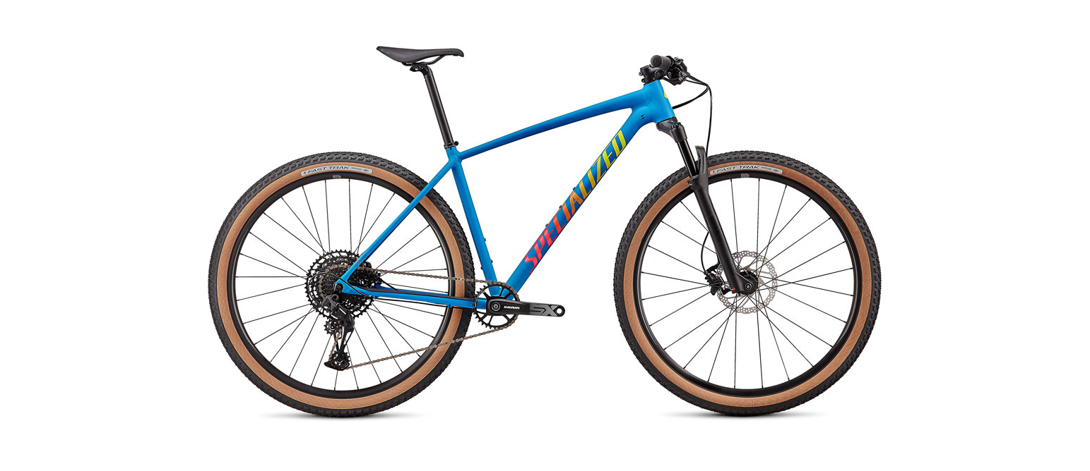 "Specialized Chisel Comp 2020 29"" Sininen"