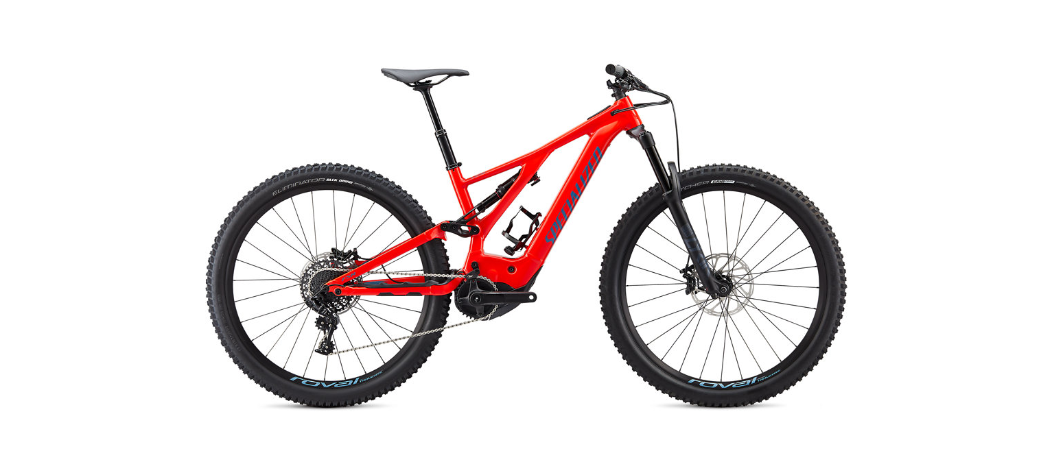 "Specialized Turbo Levo Comp 29"" 2020 Punainen"
