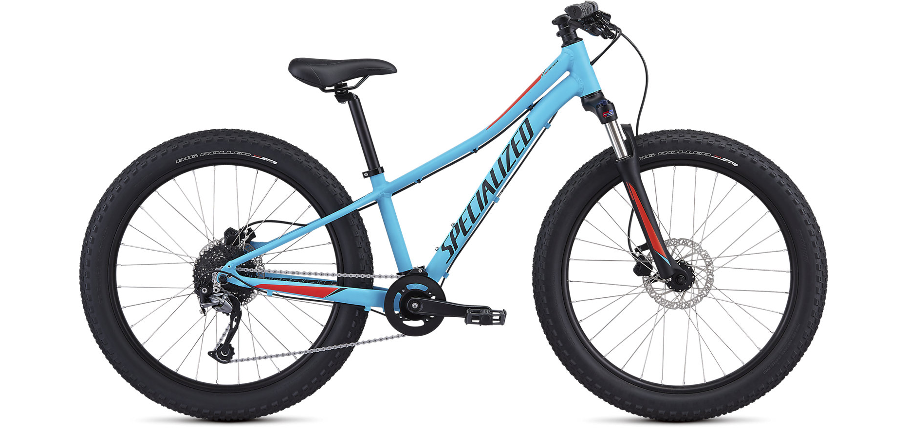 Specialized Riprock Comp 24 Sininen 2019