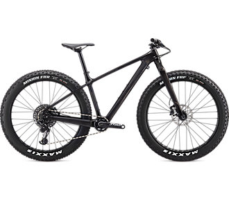Specialized Fatboy Comp Carbon 2020