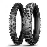 140/80-18 M/C 70R ENDURO 6 Medium