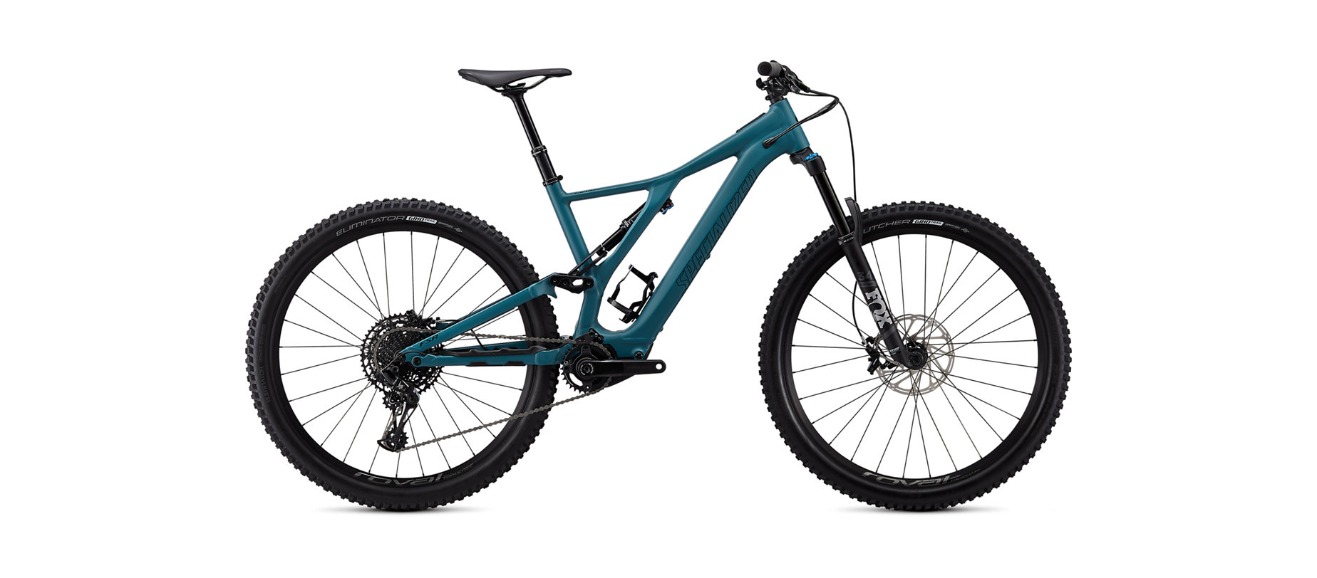 "Specialized Turbo Levo SL Comp 29"" 2020 Turkoosi Koeajopyörät"