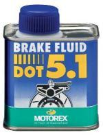 Motorex 2t öljy