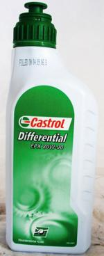 CASTROL EPX 80W/90 1 L