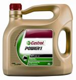 CASTROL POWER 1 GPS 4T 10W-30 4L