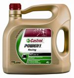 CASTROL POWER 1 RACING 4T 10W/50 4L
