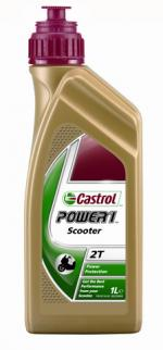 CASTROL SCOOT R OIL 1 L