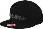 Lippalakki Troy Lee Classic Signature New Era