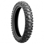 Bridgestone 110/100-18 X30R Battlecross Medium